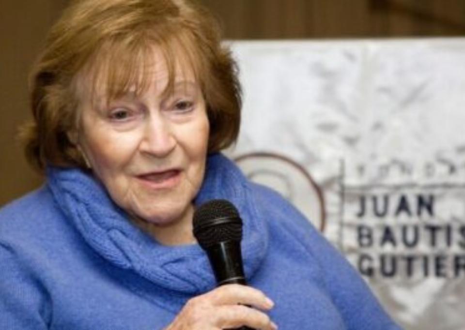 Isabel Gutierrez 1